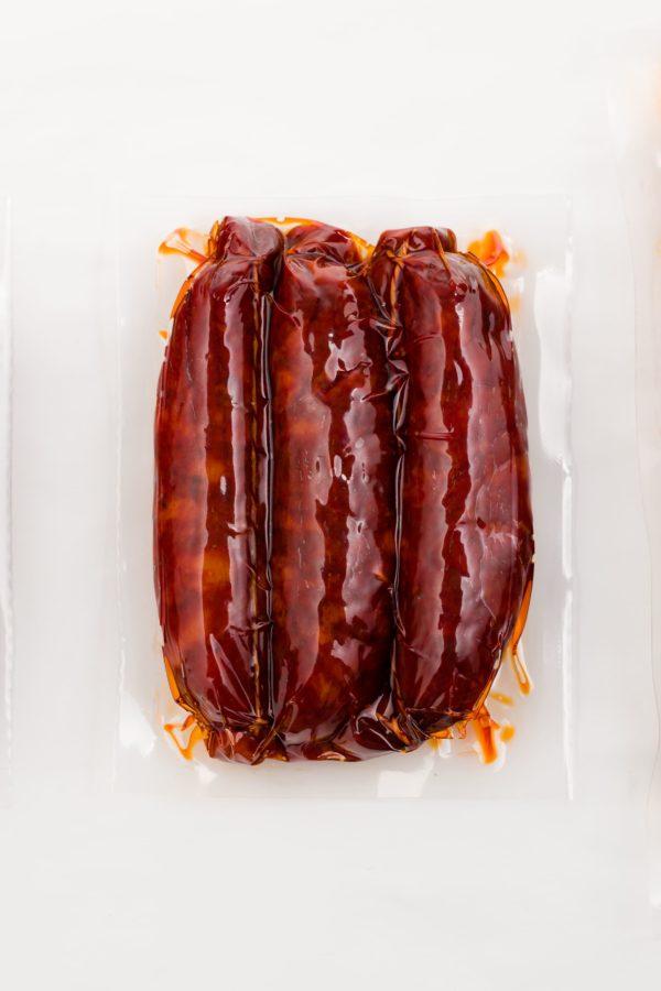 Chorizo Extra vacío - Chourizo extra baleiro