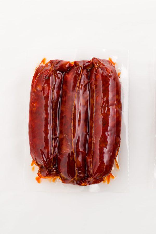 Chorizo Primera vacío - Chourizo primeira baleiro
