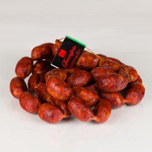 Chorizo pincho - Chourizo pincho