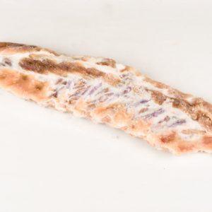 Tira de cerdo salada - Tira de porco salgada